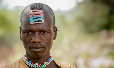 Northern Historic Route and Omo Valley and Awash National Park
